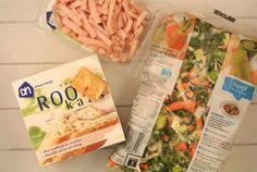 Een lekker en snel kippensoepje dat binnen 20 minuten klaar is. Lekker met een geroosterd broodje en een salade erbij.   Tijd: 20 min. Recept voor 2 personen  Benodigdheden: 125 gram soepgroenten (zoa 20 Min, Bread, Blog, Salad, Brot, Breads, Baking, Bakeries