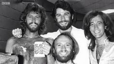 Bee Gees and John Travolta