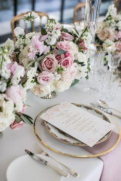 Featured Photographer: Samuel Lippke Studios; Wedding centerpieces ideas.