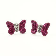 Stud Earrings, Jewelry, Fashion, Moda, Jewlery, Jewerly, Fashion Styles, Stud Earring, Schmuck