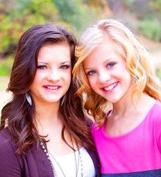 Brooke And Paige Hyland