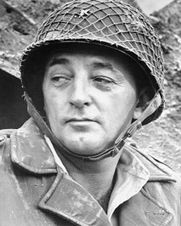 Robert Mitchum - The Longest Day