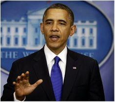 Obama Mejora salario mínimo y limita el CO2