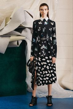 Proenza Schouler Pre-Fall 2015 - Collection - Gallery - Style.com