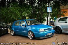 Wolfsgruppe VAG Event by icy247, via Flickr