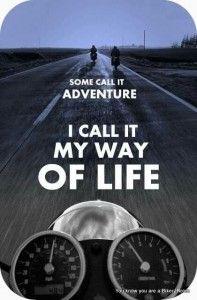 biker quotes images