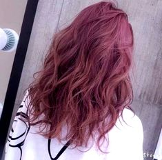 51 Trendy hair color curly 2018 51 Trendy hair c+ Cool Blonde Hair Colour, Hair Color Pink, Pink Hair, Hair Colors, Korean Hair Color, Kpop Hair Color, Japanese Hair Color, Colored Curly Hair, Flat Twist