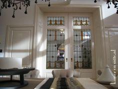 Kamer en suite Woonbeurs
