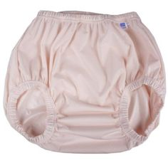 GaryWear Active Brief in Blush PUL. These pants are washable and breathable, and fit snugly over a disposable diaper. Pvc Hose, Plastic Pants, Disposable Diapers, Popular Colors, Diaper Covers, Baby Pants, Training Pants, Girls In Love, Cloth Diapers