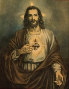 563 best Amazing Pictures Of Jesus Christ and Virgin Mary images on     Most Beautiful Pictures of Jesus   The Solemnity of the Most Sacred Heart of  Jesus