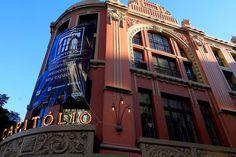 Depois de passar por  um processo de reforma de quase 11 anos, a Cinemateca Capitólio reabriu suas portas no dia 27 de março, durante as comemorações ao aniversário de 243 anos de Porto Alegre. Em sua  primeira semana de funcionamento, de 31 de março a  5 de abril, o espaço exibe duas animações gaúchas e um longa-metragem turco. As sessões acontecem às 16h, 17h40 e 20h45, com ingressos a até R$10.