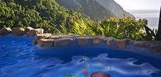 Ladera Resort - lad49 Ladera Resort, Caribbean, Outdoor Decor, Beautiful