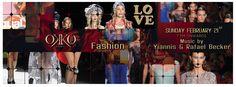 OKKU L.O.V.E.s Fashion hosted by Wilhelmina