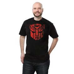 ThinkGeek :: Autobot Logo