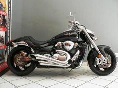 2008 Suzuki Boulevard 1800, VZR1800, VZR 1800, M109, INTRUDER   Hatfield   Gumtree South Africa   110019693