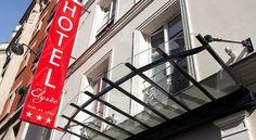Hotel Elysée Gare de Lyon , Paris, France - 893 Guest reviews . Book your hotel now! - Booking.com