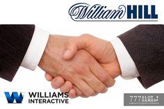 William Hill Vegas добавляет онлайн слоты. В последние годы на рынке азартных игр схлестнулись два мощных конкурента – букмекерские конторы и онлайн казино. Вот и старейший букмекерский дом, контора William Hill заказала четыре слота, чтобы разместить их на своем американском сайте William Hill Vegas. © 777SlotGames «Новости» #WilliamHill #WilliamsInteractive #vegas #lasvegas #WMS