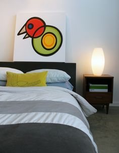 Don't-Miss Beautiful Bedrooms: Week Three AT