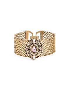 Bombay Paris Bracelet - Add some elegance to your wardrobe.
