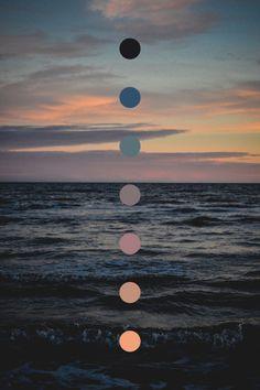 ocean, sea, and indie kép