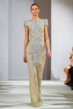 Celia Kritharioti Couture Spring Summer 2017 Collection