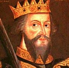 William The Conquerer. Duke of Normandy and for his time one seriously awesome guy. William contribution to military planning and strategy would we shape the not only war fare but also the geopolitical face of Europe forever.