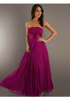 Sheath/Column Strapless Sleeveless Floor-length Chiffon Evening Dress #USAZT929 - See more at: http://www.beckydress.com/prom-dresses/2014-prom-season.html?p=8#sthash.7sQm5ulN.dpuf
