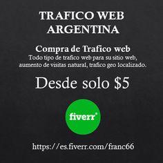 Comprar trafico web de Argentina - Trafico Geolocalizado Argentina http://www.franc66.es/comprar-trafico-web-de-argentina.html