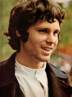 Jim Morrison, Northern California Folk-Rock Festival, May 181968