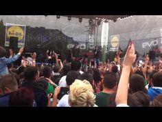 Keo feat Skizzo Skillz Mix Music Evo 2013 part 1