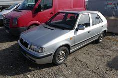 PKW (M1) Skoda Felicia - Baumaschinen, Fahrzeuge und Bau-Zubehör - Karner & Dechow - Auktionen
