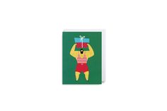 #minicard #card #gift #present #illustration #davidyski #saltaire #boyfriend #husband #birthday #christmas #anniversary These mini cards are great to use as a standard card, or used as a gift tag. Blank inside for your own message, just the way we like it.