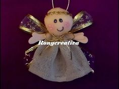 Angelica Morales shared a video Christmas Crafts, Christmas Ornaments, Centerpieces, Diy, Holiday Decor, Angeles, Goodies, Videos, Image