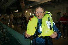 PBO Tested: 17 lifejackets - Practical Boat Owner