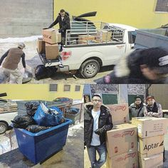 The @wpgsgotsole x @255vaughan Outerwear and Sock Drive for @siloammission was a huge success. #Winnipeg Thank you @oakandoar for contributing prizes and for sharing your space to collect donations. Thank you to everyone who took your time to visit the shop and contribute to the cause. Every single donation will find its way to someone in need! #GoodGuysDoingGoodThings #GGDGT #Charity http://ift.tt/1QZmqhk