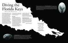 Afbeeldingsresultaat voor magazine layout black and white