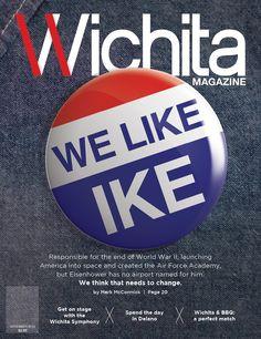 Wichita Magazine | Volume 1, Issue 2