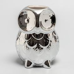 Image for Ceramic Owl from Dotti