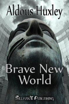 the future world in brave new world a science fiction novel by aldous huxley Buy a cheap copy of brave new world/brave new world book by aldous huxley  inside science fiction  a book in brave new world brave new world revisited.