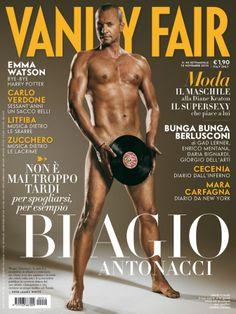 Vanity Fair, Italy
