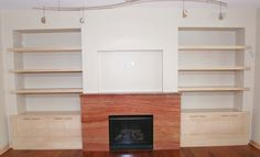 Custom fireplace Custom Fireplace, Honey, Home Decor, Decoration Home, Room Decor, Home Interior Design, Home Decoration, Interior Design