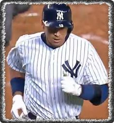 Arod Is Not The New York Yankees Answer >>>>> As the New York Yankees get ready for the 2015 season, there is one thing that is for sure. They are not going to be able to count on Alex Rodriguez. Rodriguez is a shell of what he once was and cannot be counted on......read more at...... http://www.thesportsad-visor.com/arod-not-yankees-answer/