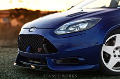Fifteen52 Presents – Project ST: The TrackSTer Focus ST