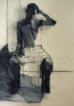 Dudesnudes and more dudes — artqueer: Mark Horst ...