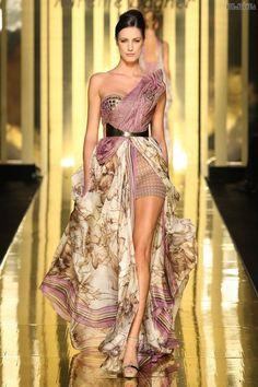 #fashion #temptacions #streetchicfashion #fashionista #streetstyle #accessories #ootd #complementosdemoda #primavera #cool #style #spanishbloggers #inspiracion #spring16 #fashionsbloggerstyle #romantica #moda #complementos #fashionblogger_at #fashionblogger_de #tendencia #fashionblog #fashionblogger #fashionbloggerstyle Mireille+Dagher+Haute+Couture+-+kolekcia+jar-leto