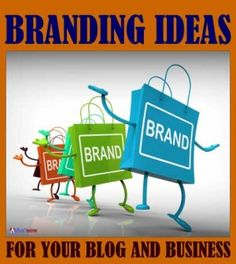 Have you wondered how to brand your blog and get started with the branding process for your business? Here are some creative branding ideas and tips on how to brand and market your blog or business. :)