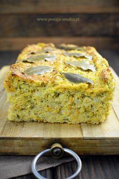 Keto, Meatloaf Recipes, Food Inspiration, Banana Bread, Vegan Recipes, Good Food, Brunch, Food And Drink, Vegetarian
