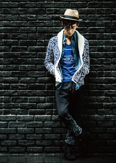 #lookbook #dowbl #autumn #winter #collection #image #visual #fashion #style #code #ootd #outfit #mens #lifestyle #wear #coordinate #book #tokyo #city #view #guy #fashionista #lifestyle #menswear #color #fashioncity