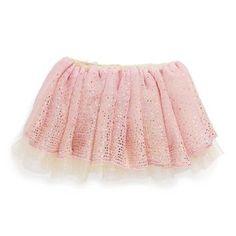 Infant Girl's oh baby! Reversible Tutu Skirt