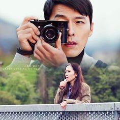 Lee Jung, Hyun Bin, Paragliding, Best Couple, My Crush, Korean Drama, Landing, Fairy Tales, Crushes